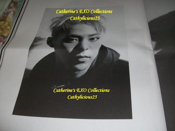 EXO45 101